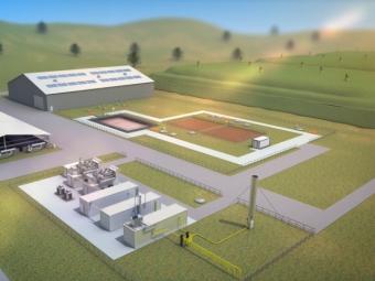 Okresowy Bioreaktor Beztlenowy