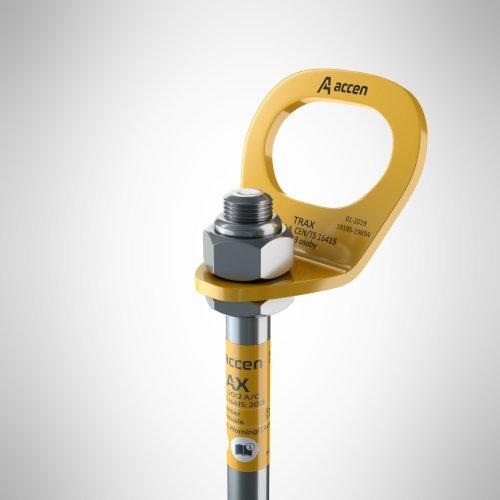 Accen Trax BX 02